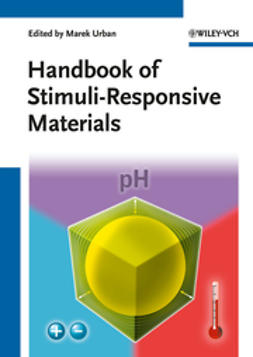 Urban, Marek W. - Handbook of Stimuli-Responsive Materials, ebook