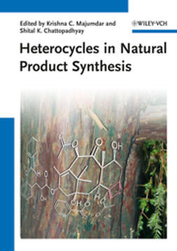 Majumdar, Krishna C. - Heterocycles in Natural Product Synthesis, ebook