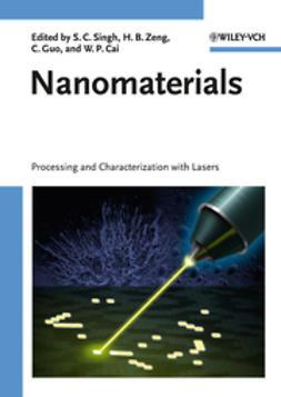 Singh, S. C. - Nanomaterials, ebook