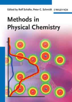 Schmidt, Peter C. - Methods in Physical Chemistry, 2 Volume Set, e-kirja