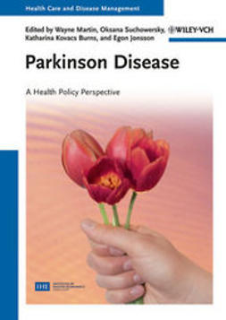 Martin, Wayne - Parkinson Disease: A Health Policy Perspective, ebook