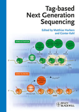 Harbers, Matthias - Tag-based Next Generation Sequencing, ebook