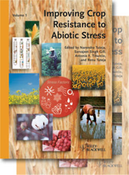 Tuteja, Narendra - Improving Crop Resistance to Abiotic Stress, ebook