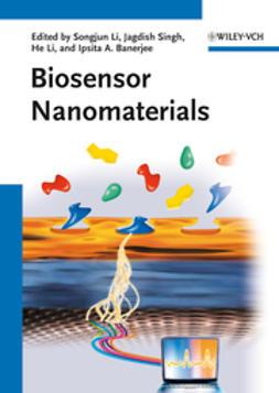 Li, Songjun - Biosensor Nanomaterials, ebook