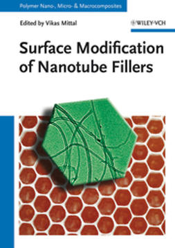 Mittal, Vikas - Surface Modification of Nanotube Fillers, ebook