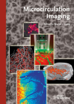 Leahy, Martin J. - Microcirculation Imaging, ebook