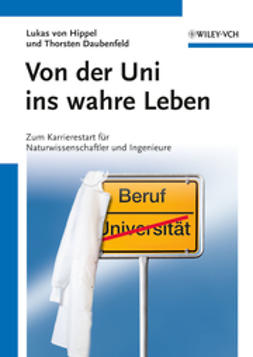 Hippel, Lukas von - Von der Uni ins wahre Leben, e-kirja