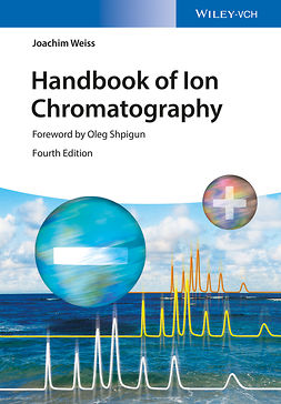Shpigun, Oleg - Handbook of Ion Chromatography, e-bok