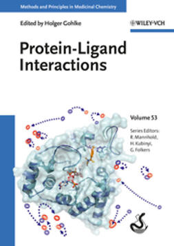 Gohlke, Holger - Protein-Ligand Interactions, ebook