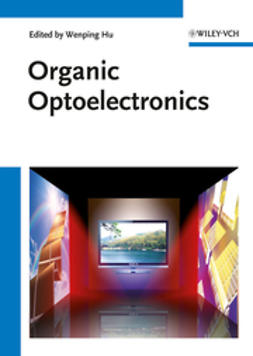 Hu, Wenping - Organic Optoelectronics, ebook