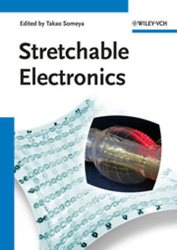 Someya, Takao - Stretchable Electronics, ebook