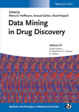 Hoffmann, Rémy D. - Data Mining in Drug Discovery, ebook