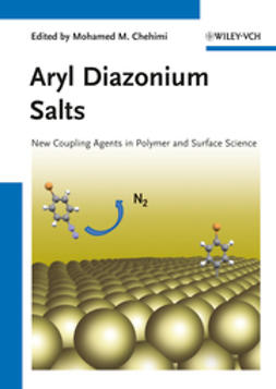 Chehimi, Mohamed Mehdi - Aryl Diazonium Salts, ebook
