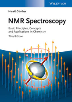 Günther, Harald - NMR Spectroscopy: Basic Principles, Concepts and Applications in Chemistry, ebook