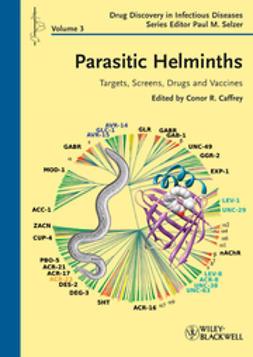 Caffrey, Conor R. - Parasitic Helminths, e-kirja