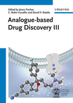 Fischer, J¿nos - Analogue-based Drug Discovery III, ebook