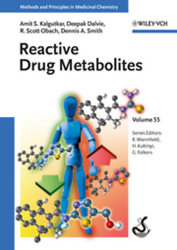 Kalgutkar, Amit S. - Reactive Drug Metabolites, ebook
