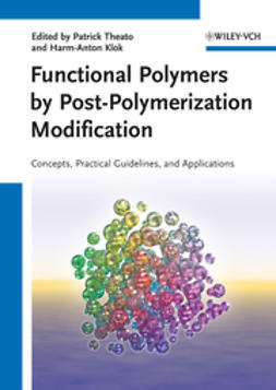 Theato, Patrick - Functional Polymers by Post-Polymerization Modification, ebook