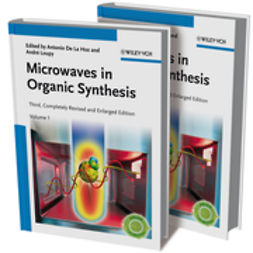 Hoz, Antonio de la - Microwaves in Organic Synthesis 2 Volume Set, ebook
