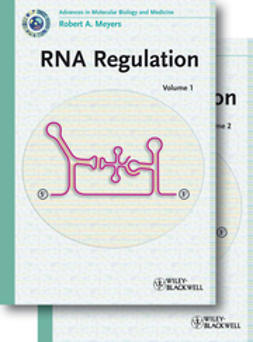 Meyers, Robert A. - RNA Regulation, ebook