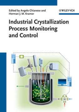 Chianese, Angelo - Industrial Crystallization Process Monitoring and Control, ebook