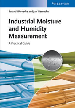 Wernecke, Jan - Industrial Moisture and Humidity Measurement, ebook