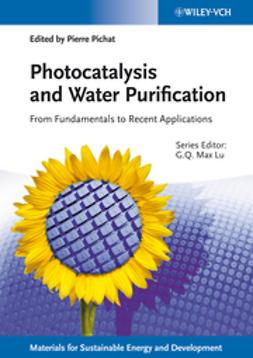 Lu, Max - Photocatalysis and Water Purification, ebook