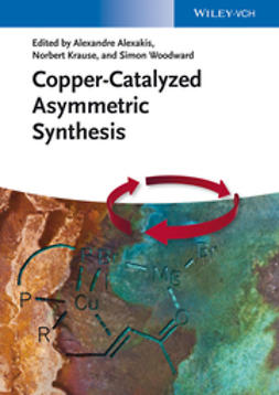 Alexakis, Alexandre - Copper-Catalyzed Asymmetric Synthesis, ebook