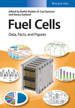 Garland, Nancy - Fuel Cells: Data, Facts, and Figures, ebook
