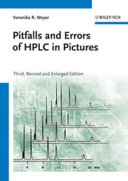 Meyer, Veronika R. - Pitfalls and Errors of HPLC in Pictures, ebook