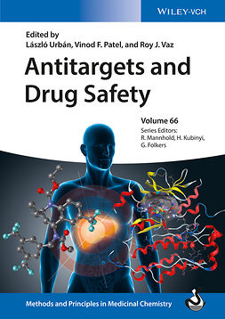 Patel, Vinod - Antitargets and Drug Safety, e-kirja
