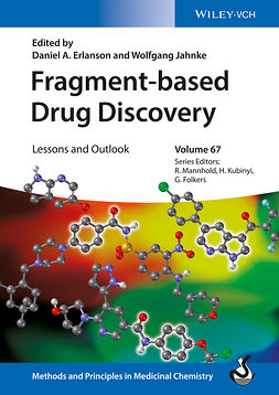 Erlanson, Daniel A. - Fragment-based Drug Discovery: Lessons and Outlook, ebook