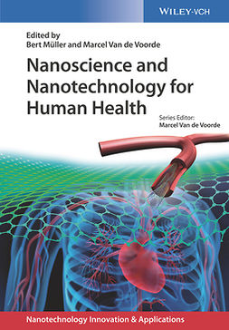 Müller, Bert - Nanoscience and Nanotechnology for Human Health, ebook
