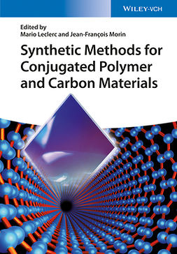 Leclerc, Mario - Synthetic Methods for Conjugated Polymer and Carbon Materials, e-bok
