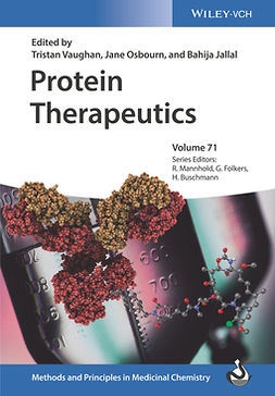 Buschmann, Helmut - Protein Therapeutics, ebook