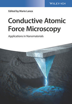 Lanza, Mario - Conductive Atomic Force Microscope, ebook
