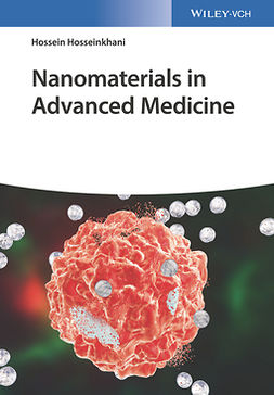 Hosseinkhani, Hossein - Nanomaterials in Advanced Medicine, ebook