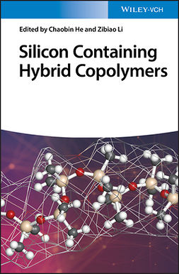 He, Chaobin - Silicon Containing Hybrid Copolymers, ebook