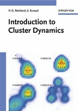 Reinhard, Paul-Gerhard - Introduction to Cluster Dynamics, ebook