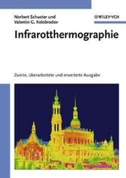 Schuster, Norbert - Infrarotthermographie, ebook