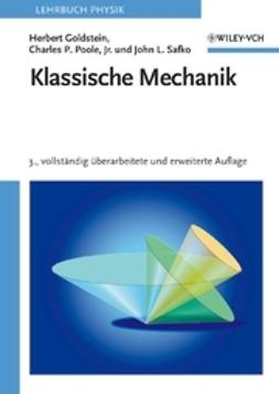 Goldstein, Herbert - Klassische Mechanik, ebook