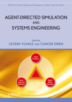 Yilmaz, Levent - Agent-Directed Simulation and Systems Engineering, ebook
