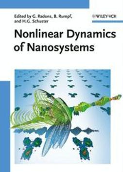 Radons, G. - Nonlinear Dynamics of Nanosystems, ebook