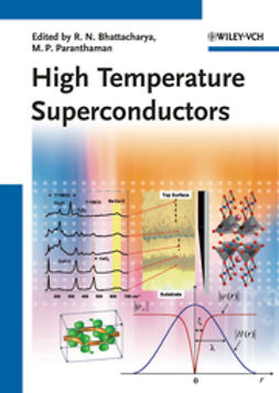 Bhattacharya, Raghu N. - High Temperature Superconductors, ebook