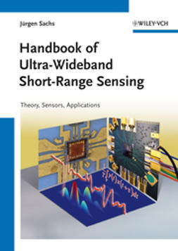 Sachs, Jürgen - Handbook of Ultra-Wideband Short-Range Sensing: Theory, Sensors, Applications, ebook