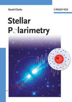 Clarke, David - Stellar Polarimetry, ebook