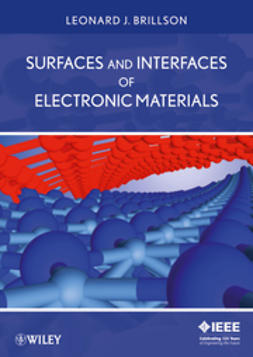 Brillson, Leonard J. - Surfaces and Interfaces of Electronic Materials, ebook