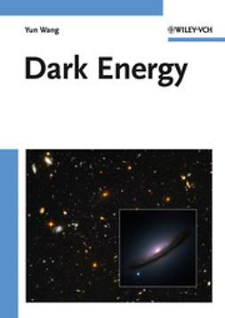 Wang, Yun - Dark Energy, ebook
