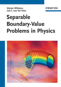 Willatzen, Morten - Separable Boundary-Value Problems in Physics, ebook