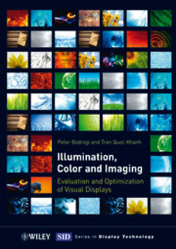 Khanh, Tran Quoc - Illumination, Color and Imaging, ebook